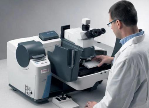 血清拉曼光谱区分乙肝和丙肝的可行性